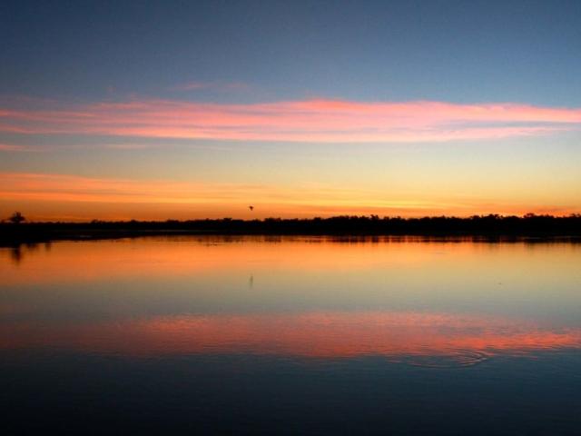 Armraynald sunset
