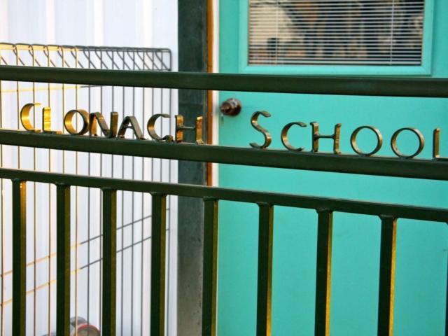 Clonagh school