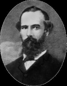 Nathaniel Buchanan